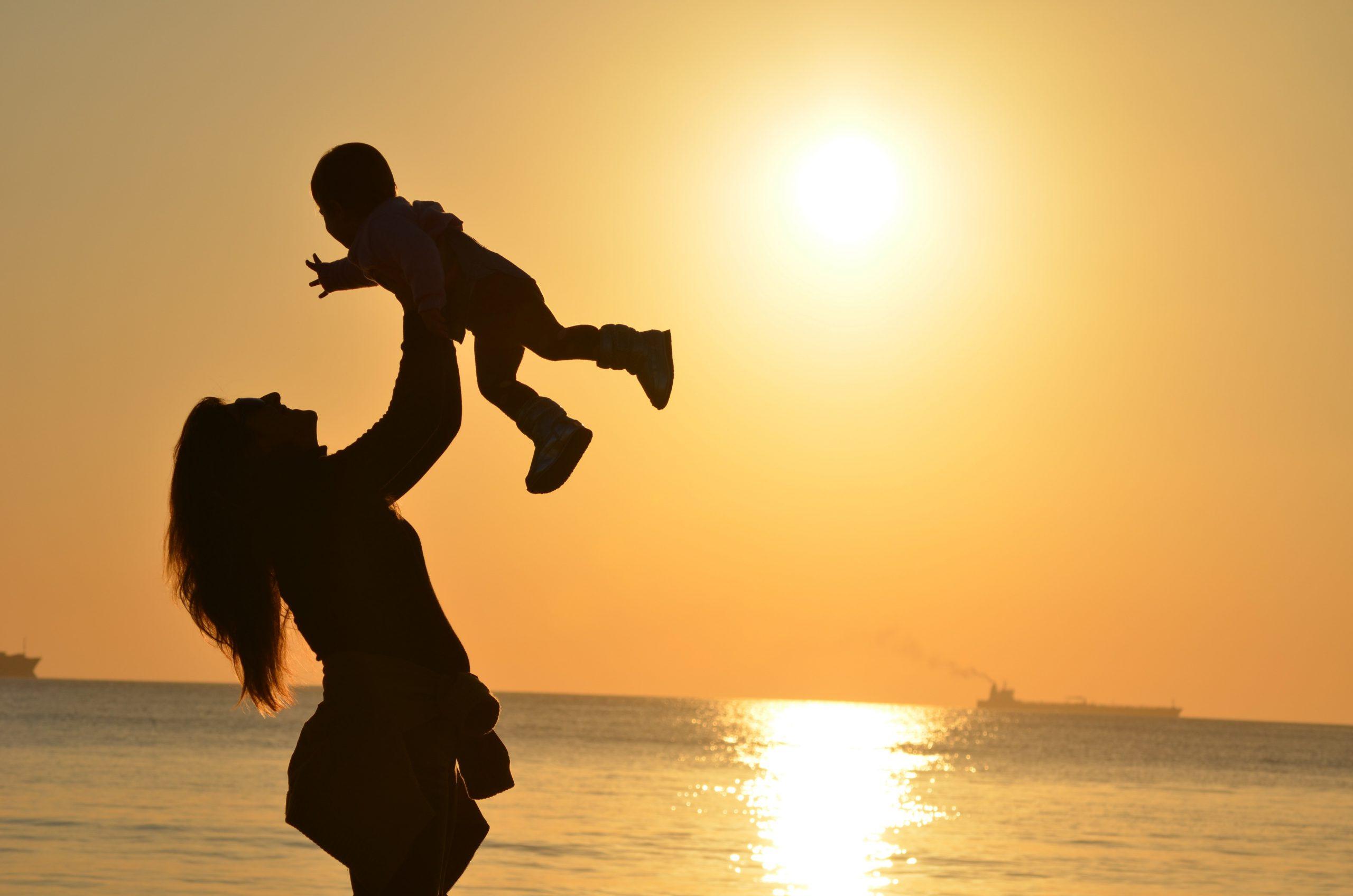 תיקים לתינוק ולעגלה