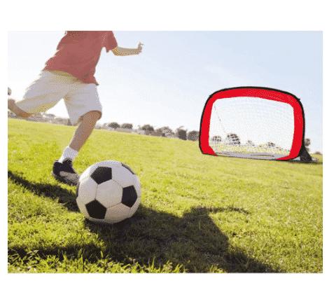 שערי כדורגל